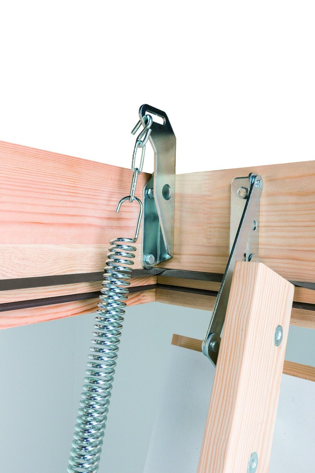 Optistep Loft Ladder Amp Hatch 70cm X 120cm Ak Roof Windows