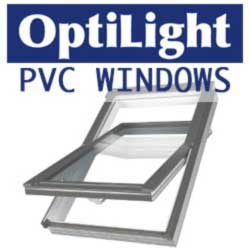OptiLight PVC Roof Windows