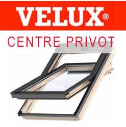 Velux Centre Pivot